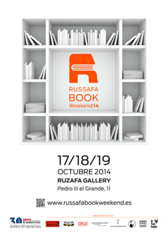 russafa book weekend 2014