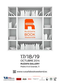russafa book weekend 2014